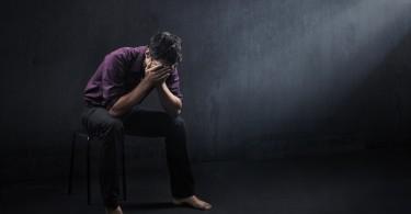 مرداب افسردگی