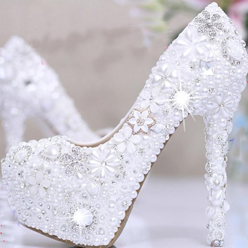 7 نکته برای خرید کفش عروسی که باید بدانید