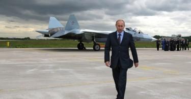 گزارش انبیسی نیوز: چرا پوتین غیرعادی راه می رود؟