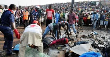 کشتار در نیجریه