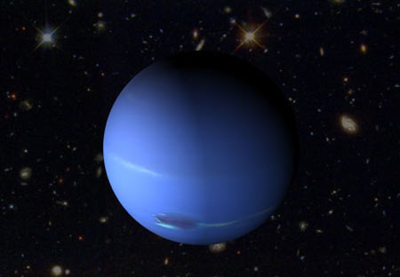 اطلاعاتی جالب درباره سیارات منظومه شمسیاطلاعاتی جالب درباره سیارات منظومه شمسی