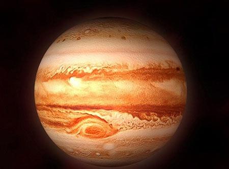 اطلاعاتی جالب درباره سیارات منظومه شمسی
